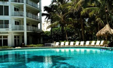 The Lago Mar Resort And Club: Outdoor Pool