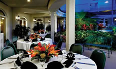 The Lago Mar Resort And Club: Restaurant